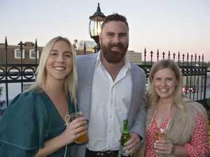 PHOTOS: Toowoomba celebrates opening of George Banks