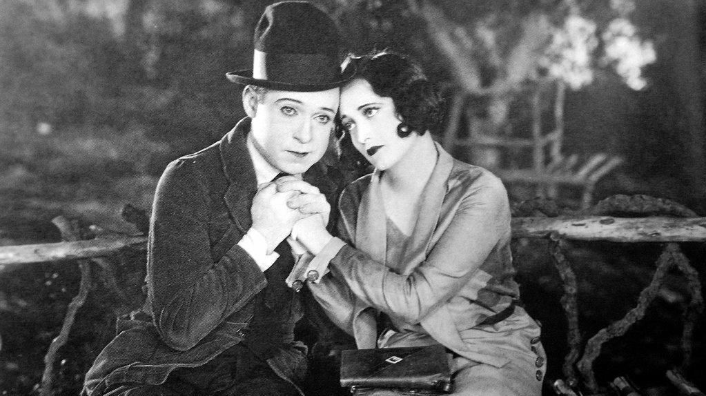 ROARING TWENTIES: Catch a classic silent short followed by the main feature on Friday, November 9 at the Metro Arts, 109 Edward Street, Brisbane.