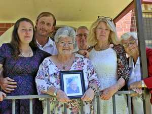 Tributes for 'treasured' woman who gave 56 years to CWA
