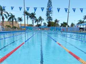 550+ vote on future of Mackay pools