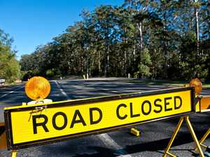 DRIVER ALERT: Cunninghams Gap closed over five days