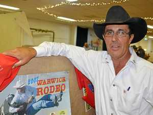 Rodeo announcer calls it a day after long career
