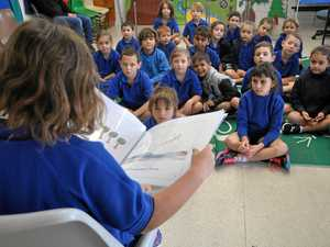 Local languages essential for remote indigenous education