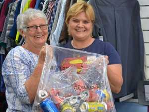 Kingaroy gets into recycling for change