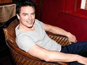 Barrowman proud of part in two huge TV franchises