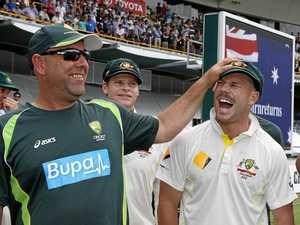 Golden opportunity to rebuild Aussie cricket missed