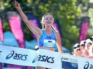 New focus has runner set to strike
