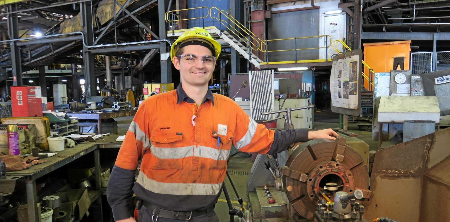 Coal mines hunting for apprentices across Mackay region | Daily Mercury