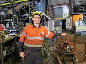 Coal mines hunting for apprentices across Mackay region