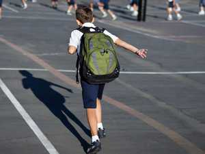 School principal explains why she hit a year 3 child
