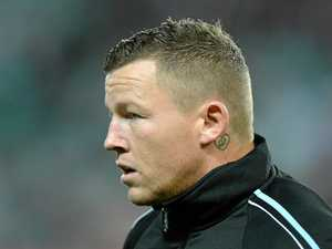 Todd Carney signs up with Byron Bay rugby league club