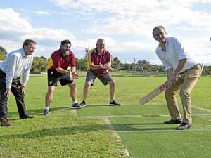 FIELD OF DREAMS: Government back local cricket mecca