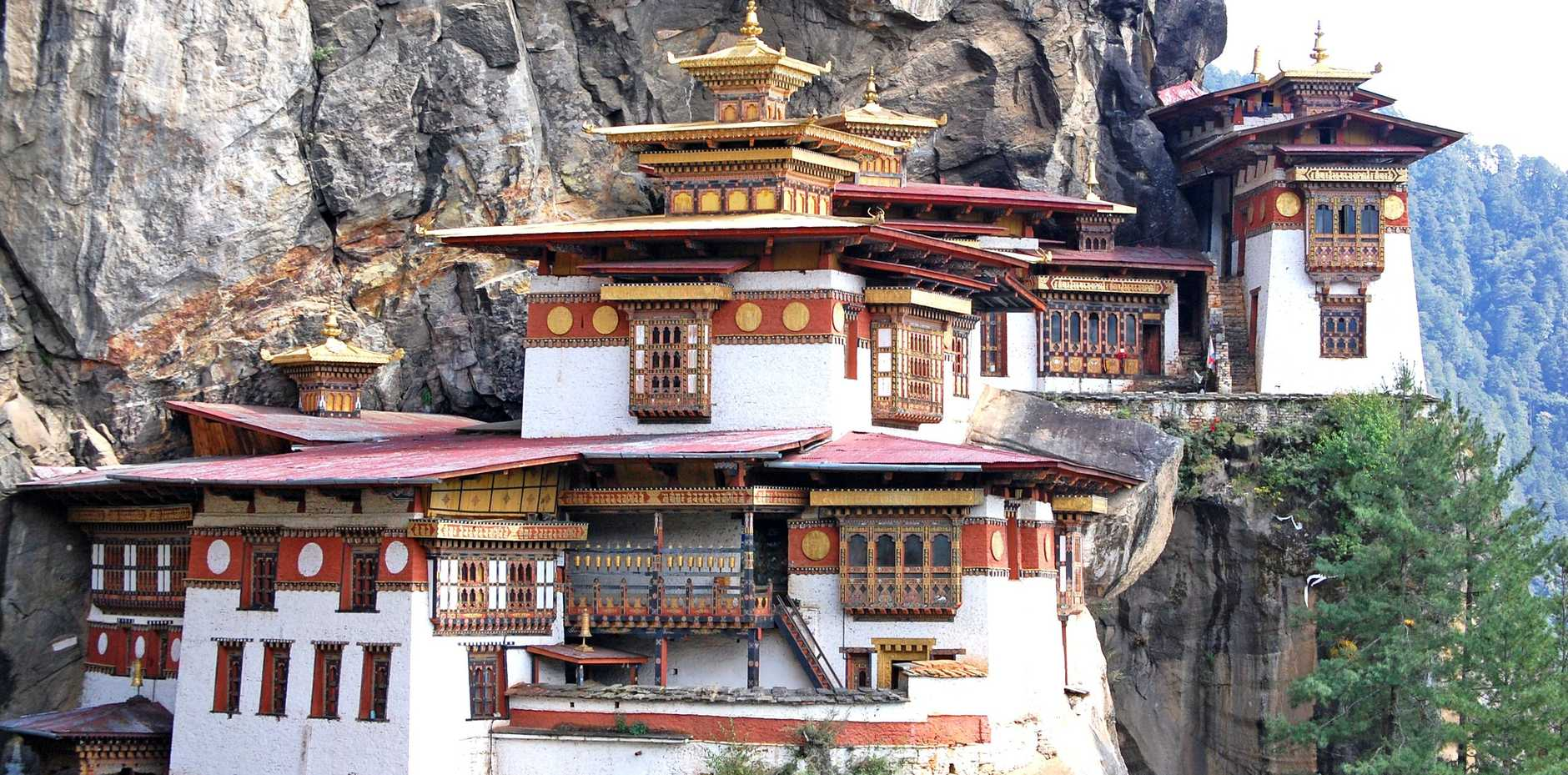 The new Assam and Bhutan tour will go two unspoilt and rarely visited destinations.