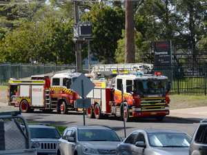 Gas leak prompts mass evacuation at Toormina schools