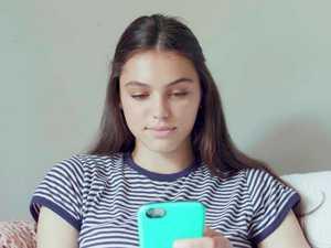 Family's social media experiment