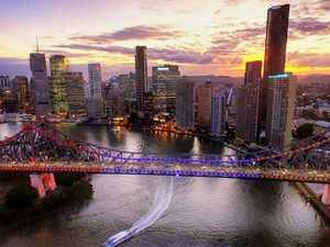 Brisbane's No.1 international fans