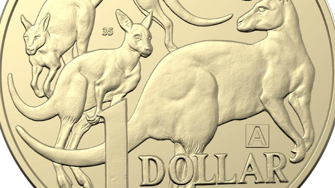 The Royal Australian Mint has launched a treasure hunt involving the $1 coin.