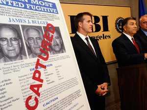 Ex-mob hitman 'murdered' Bulger