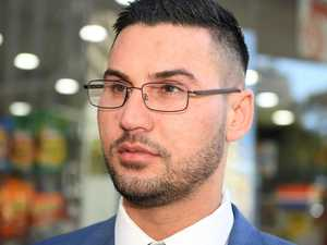 Mehajer's diagnosis revealed