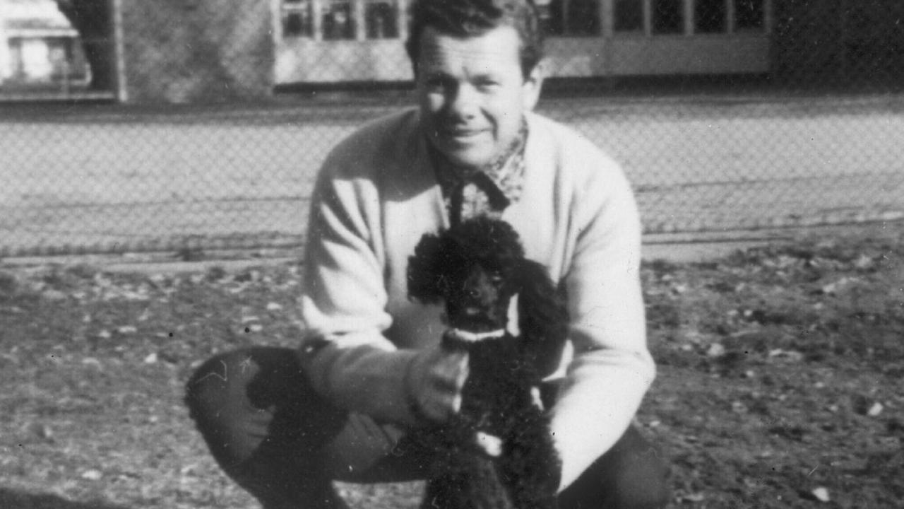 James Bazley was a dog-lover who refused to kill his victims' pet.