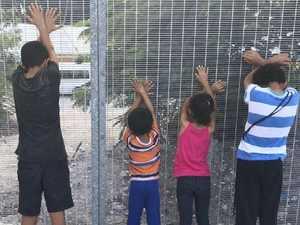 Asylum-seeker kids to leave Nauru