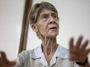 Aussie nun forced to leave Philippines