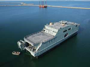 Shipbuilder Austal hit by cyber security breach