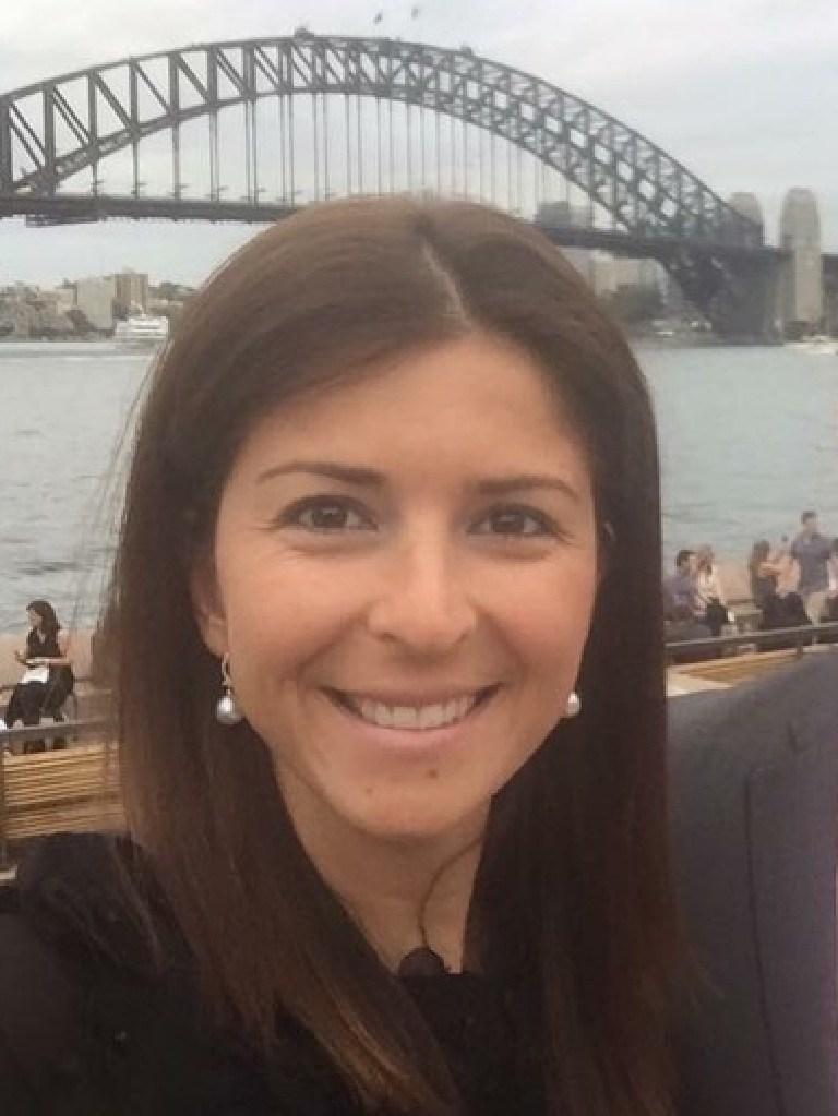 Cecilia Haddad.