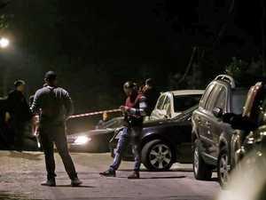 Gangster John Macris gunned down in Greece