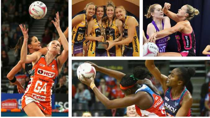 What we know about Super Netball 2019.