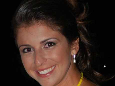 Friends and family say  Cecilia Haddad was living in fear.