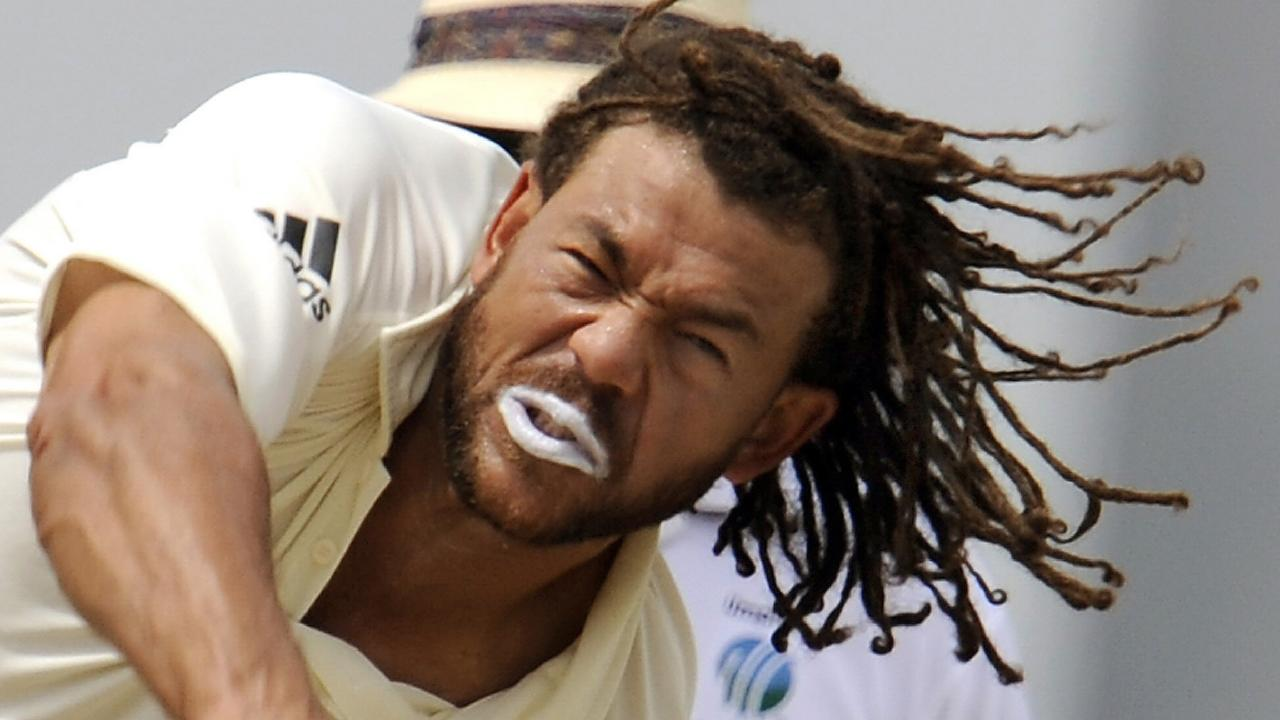 Andrew Symonds has hit out over cricket review.