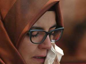 Saudi murderers' gruesome fate