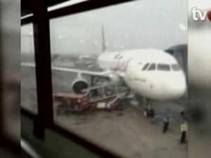 Lion Air plane's chilling last video