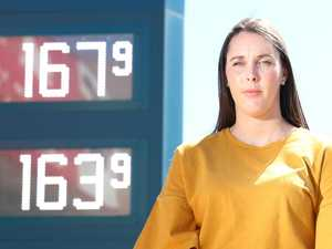 Figure behind crazy fuel price hikes