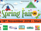 Highfield State School P&C's bi-annual Spring Fair. Fun for the whole family while celebrating the community spirit of Highfields.