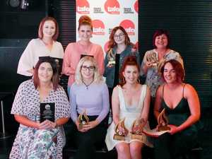 Spotlight on hairdressing, make-up competition