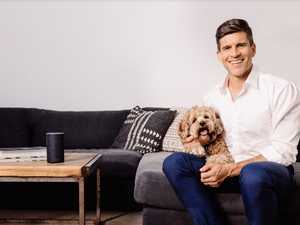 Bachelor host helps launch audible books for dogs