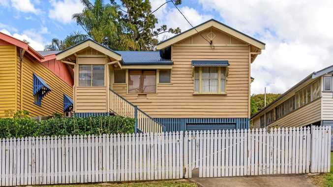 BARGAIN GLAORE: 25 Crescent Rd, Gympie - listed as accepting offers over $175,000