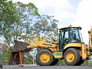 Noosa Council's not so capital work rate needs real move on