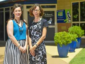 Push for STEM education garners honours for deputy principal