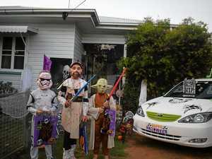 GALLERY: Your spooktacular Halloween