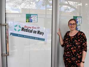 Gympie to get new medical clinic