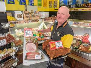 SUPPORT LOCAL: Butcher's smoked selection a winner