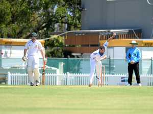 Mackay Whitsunday on back foot after crushing defeat