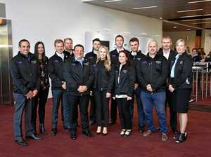 Daimler Truck and Bus Future Leaders announced