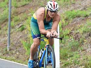 Acutt's three-decade Noosa Tri tradition still alive