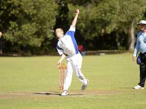 Harwood juniors get chance to shine