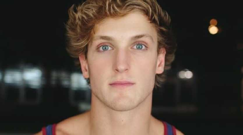 Logan Paul was once the world's most famous YouTube star. But with one stunt, he lost it all.