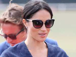 Meghan slammed over 'bad' habit